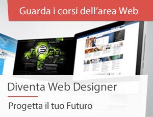 Corsi Web Design Roma