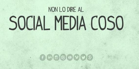 social media coso