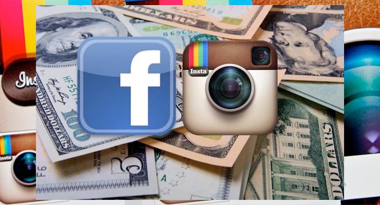 guadagnare con instagram