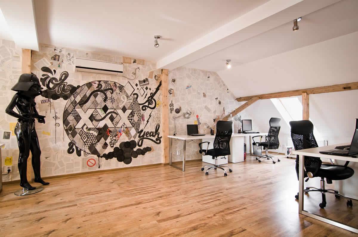 Concorso per Office Designer