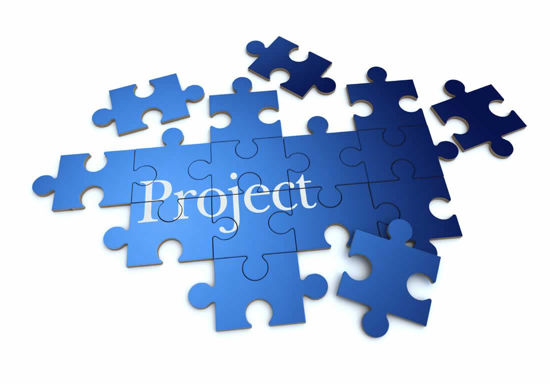 Come iniziare e gestire un progetto web in 3 passi