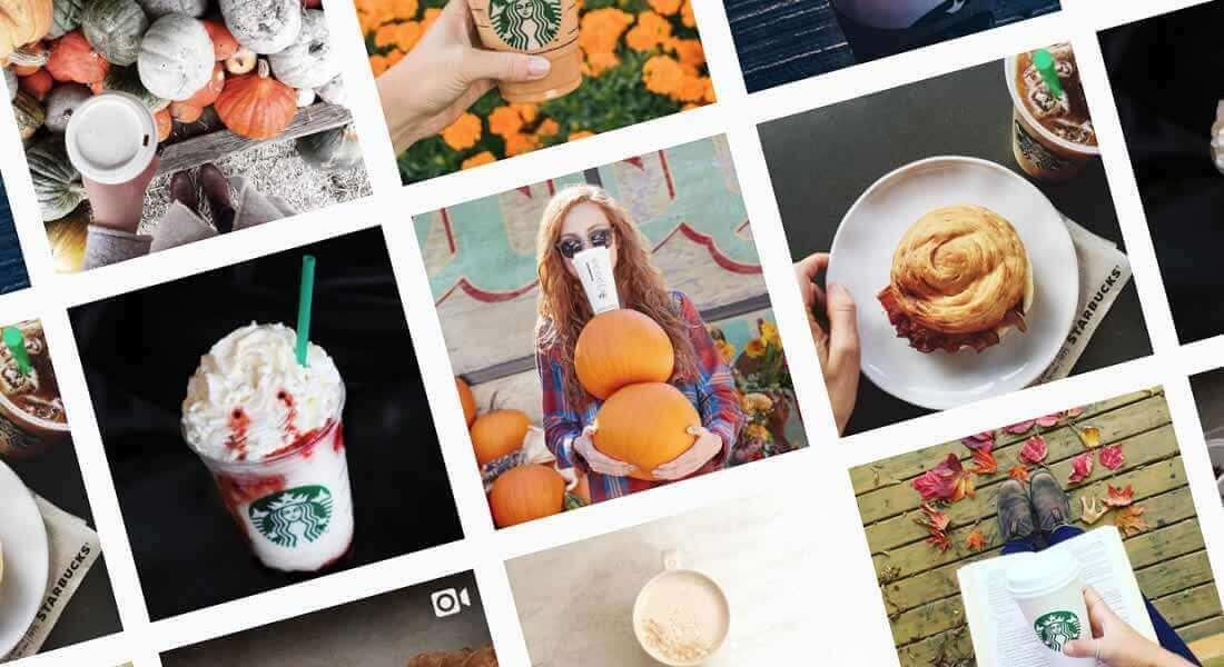 instagram case history aziende