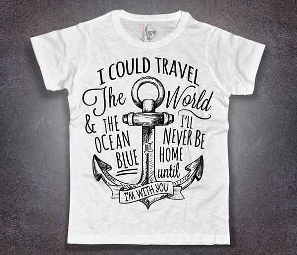 ancora-t-shirt